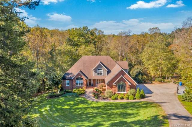 278 Ridgeview Drive, Rutherfordton, NC 28139 (#3674459) :: Robert Greene Real Estate, Inc.