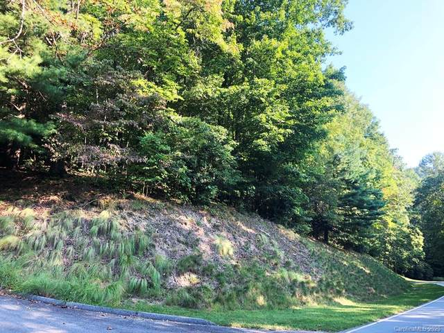 24 Falls Lane #391, Hendersonville, NC 28739 (#3674462) :: Keller Williams Professionals