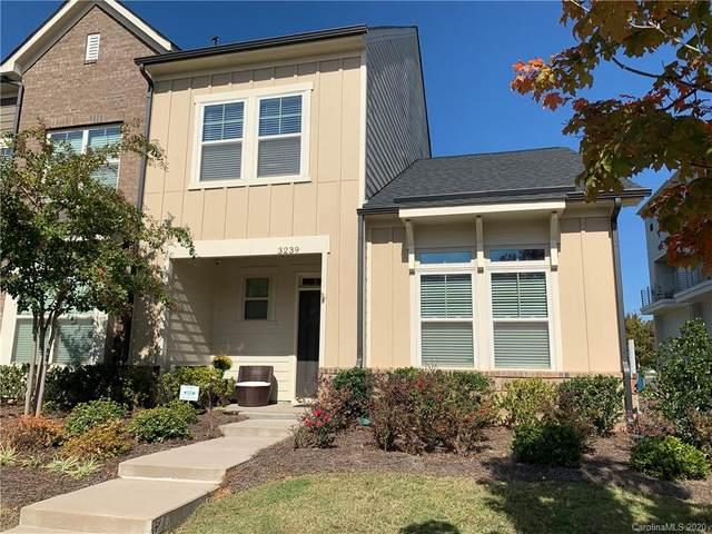 3239 Moss Lane, Charlotte, NC 28206 (#3674468) :: High Performance Real Estate Advisors