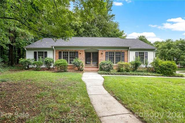 7526 Park Road, Charlotte, NC 28210 (#3674475) :: BluAxis Realty