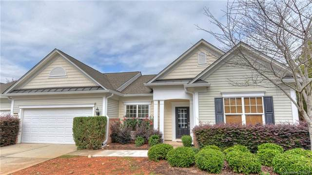 28135 Song Sparrow Lane, Indian Land, SC 29707 (#3674499) :: High Performance Real Estate Advisors