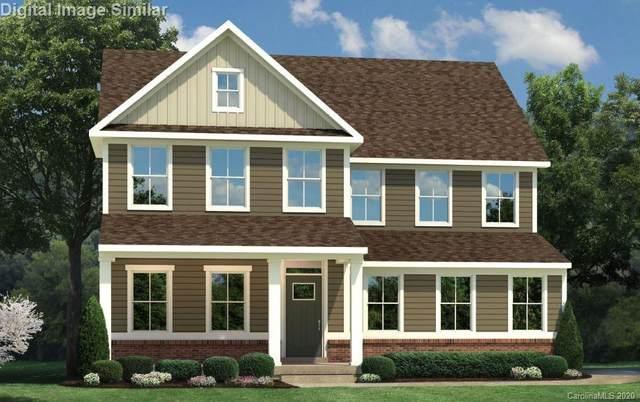11107 Sound Road #23, Davidson, NC 28036 (#3674510) :: Stephen Cooley Real Estate Group