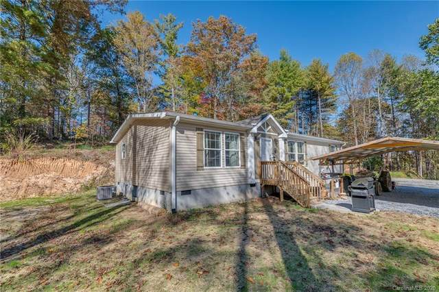 485 Little Lake Drive, Hendersonville, NC 28739 (#3674517) :: Ann Rudd Group