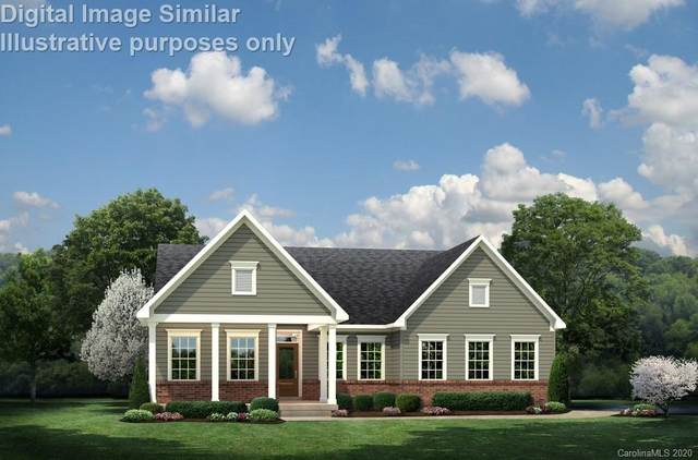 15024 Parnell Place #76, Davidson, NC 28036 (#3674519) :: Carolina Real Estate Experts