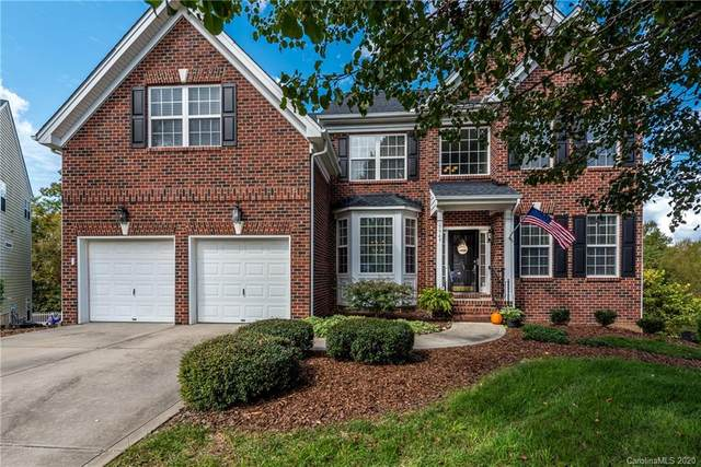 7949 Woodmere Drive, Harrisburg, NC 28075 (MLS #3674522) :: RE/MAX Journey