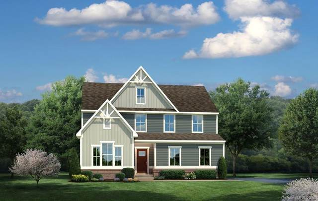 12141 Kenmare Crossing Road #41, Davidson, NC 28036 (#3674523) :: Carolina Real Estate Experts