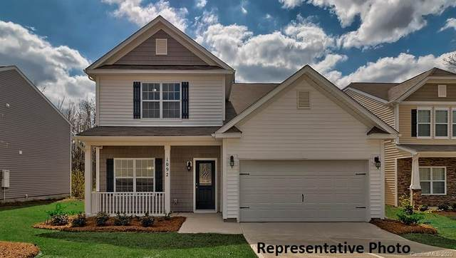 230 Marathon Lane #40, Candler, NC 28715 (#3674526) :: Burton Real Estate Group