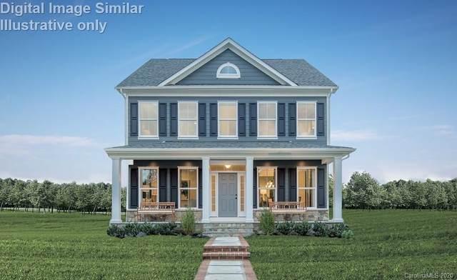 12129 Kenmare Crossing Road #43, Davidson, NC 28036 (#3674533) :: Carolina Real Estate Experts