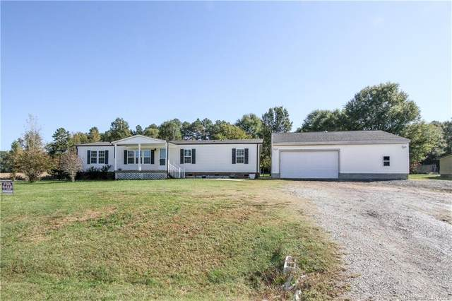 125 Cimmaron Circle, Kannapolis, NC 28081 (MLS #3674542) :: RE/MAX Journey