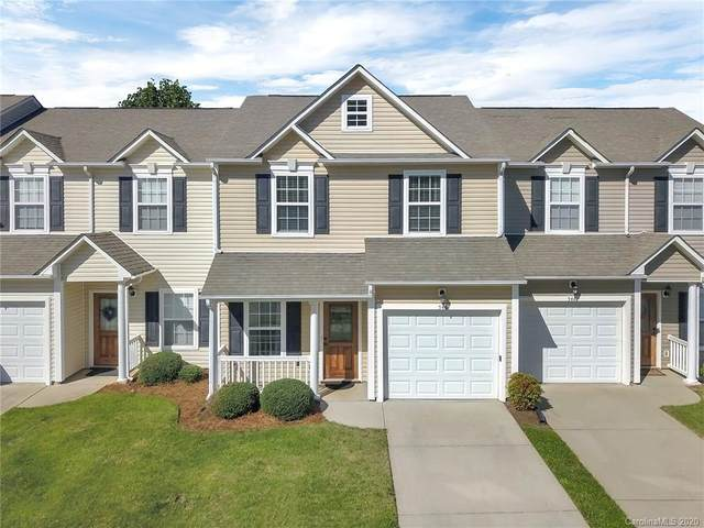 546 Calen Lane #69, Rock Hill, SC 29732 (#3674543) :: Cloninger Properties