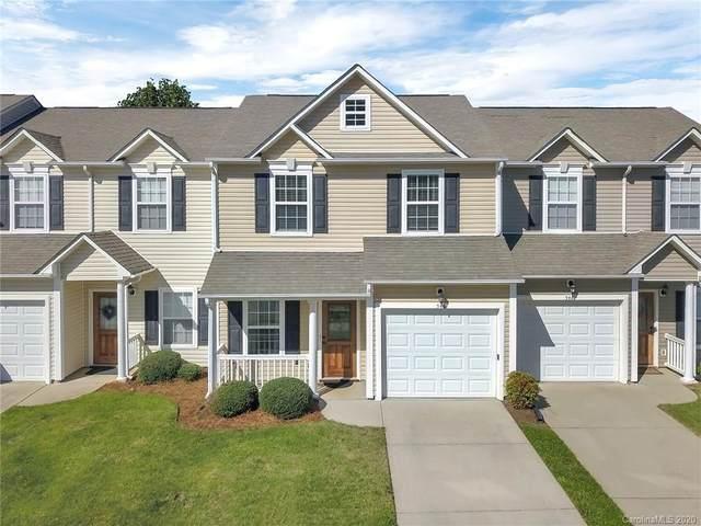546 Calen Lane #69, Rock Hill, SC 29732 (#3674543) :: Carolina Real Estate Experts