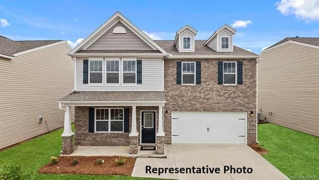 233 Marathon Lane #45, Candler, NC 28715 (#3674555) :: LePage Johnson Realty Group, LLC