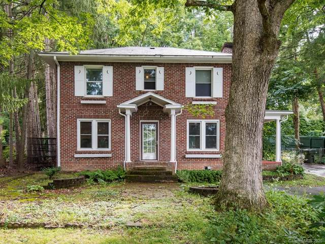 945 Hendersonville Road, Asheville, NC 28803 (#3674562) :: The Mitchell Team