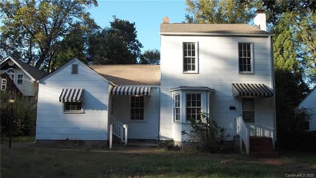 1115 Brookhurst Drive, Charlotte, NC 28205 (#3674564) :: MOVE Asheville Realty