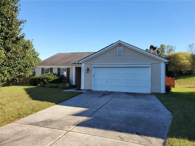 2985 Hillshire Court, Concord, NC 28027 (#3674570) :: Carolina Real Estate Experts