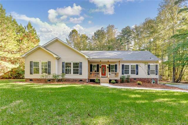 4912 Woodhaven Lane, Indian Trail, NC 28079 (#3674573) :: Puma & Associates Realty Inc.