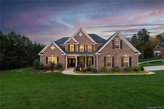 7965 Norman Pointe Drive, Denver, NC 28037 (#3674585) :: Rhonda Wood Realty Group