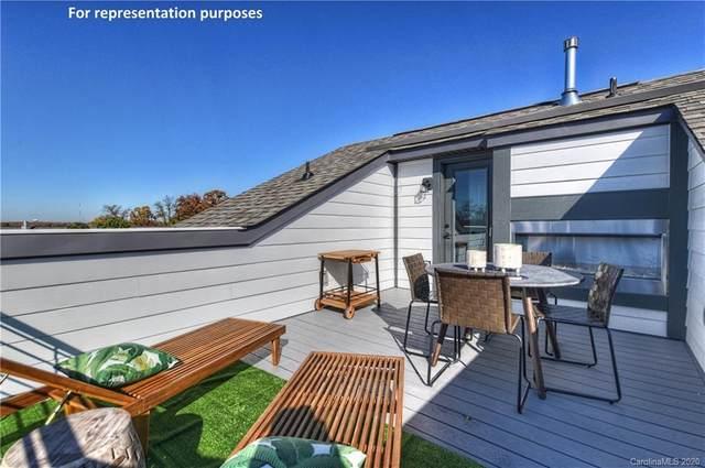 15004 Bayou Drive #5, Charlotte, NC 28277 (#3674593) :: Carolina Real Estate Experts