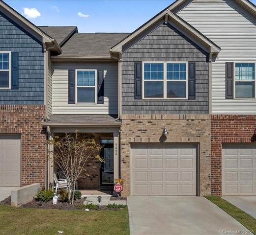 5424 Orchid Bloom Drive, Indian Land, SC 29707 (#3674605) :: LePage Johnson Realty Group, LLC