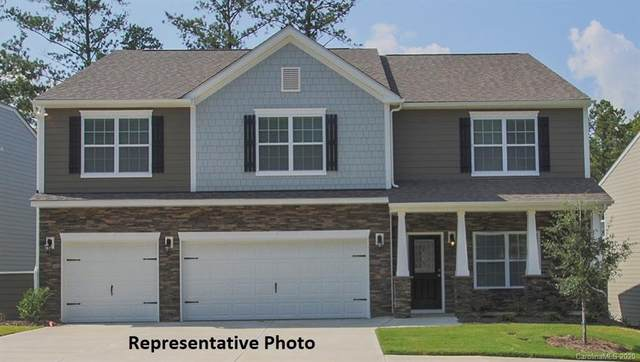 225 Marathon Lane #48, Candler, NC 28715 (#3674615) :: Burton Real Estate Group