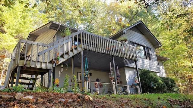 518 Lafayette Avenue, Asheville, NC 28805 (#3674619) :: Caulder Realty and Land Co.