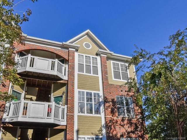 226 S Torrence Street #301, Charlotte, NC 28204 (#3674621) :: Scarlett Property Group