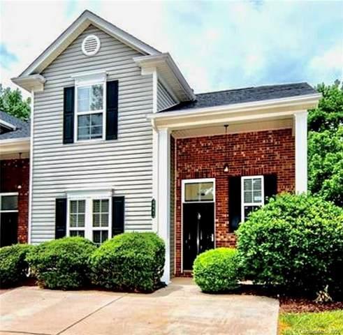 8941 Cinnabay Drive #34, Charlotte, NC 28216 (#3674626) :: LePage Johnson Realty Group, LLC