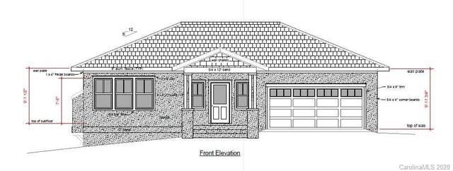 101 Greenwood Fields Drive, Asheville, NC 28804 (#3674630) :: NC Mountain Brokers, LLC