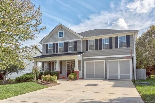1026 Forbishire Drive, Matthews, NC 28104 (#3674645) :: Charlotte Home Experts