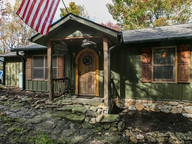 144 Farside Drive, Hendersonville, NC 28739 (#3674654) :: Rhonda Wood Realty Group
