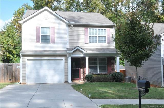 5315 Swearngan Road, Charlotte, NC 28216 (#3674673) :: Keller Williams South Park