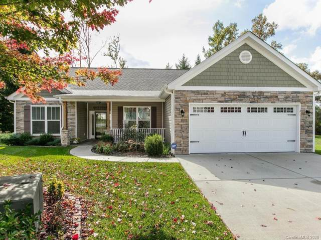 133 Eagle Creek Trail S, Flat Rock, NC 28731 (#3674678) :: Ann Rudd Group