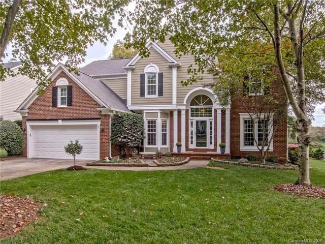 5707 Fairvista Drive, Charlotte, NC 28269 (#3674681) :: LePage Johnson Realty Group, LLC