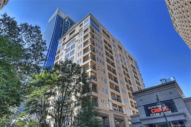 230 S Tryon Street #406, Charlotte, NC 28202 (#3674687) :: The Premier Team at RE/MAX Executive Realty