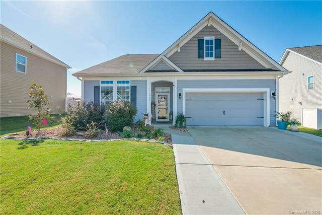 1725 Musclewood Court, Clover, SC 29710 (#3674693) :: Mossy Oak Properties Land and Luxury