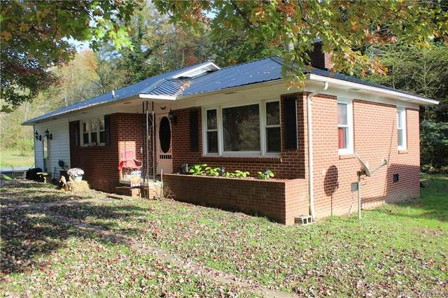 1543 Echo Drive, Lenoir, NC 28645 (#3674697) :: LePage Johnson Realty Group, LLC