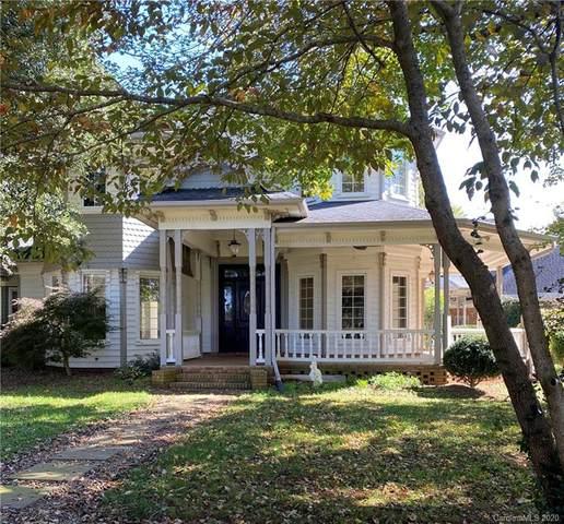 5282 Lee Cline Road, Conover, NC 28613 (#3674698) :: Robert Greene Real Estate, Inc.