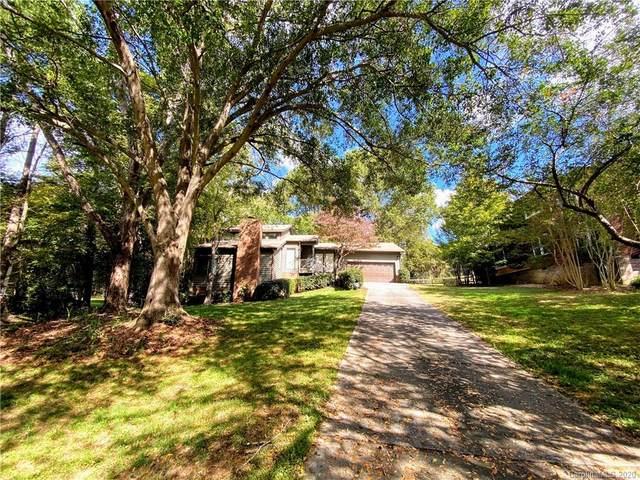 7416 Bent Oak Road, Charlotte, NC 28226 (#3674704) :: LePage Johnson Realty Group, LLC