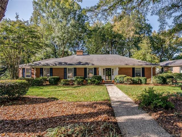 2427 Knollwood Road, Charlotte, NC 28211 (#3674711) :: Charlotte Home Experts