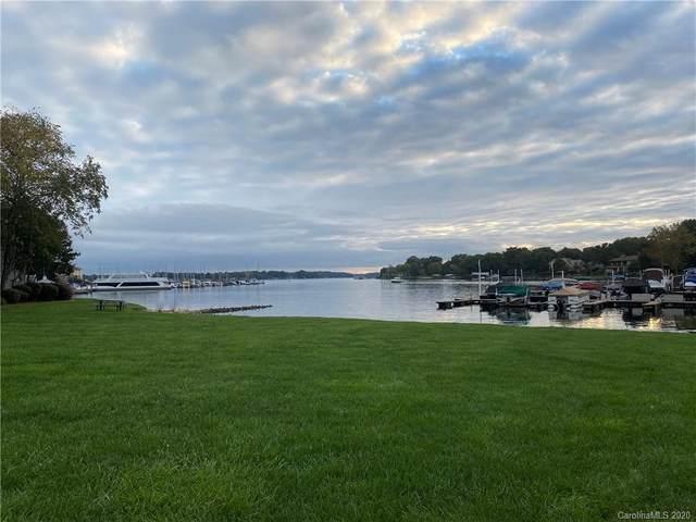18817 Nautical Drive, Cornelius, NC 28031 (#3674713) :: MartinGroup Properties