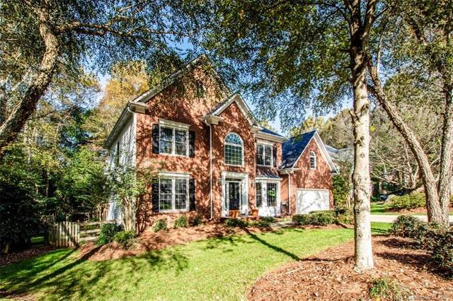 9121 Park Grove Street, Huntersville, NC 28078 (#3674742) :: Scarlett Property Group