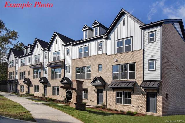 203 Maidstone Trail #28, Charlotte, NC 28211 (#3674743) :: Caulder Realty and Land Co.