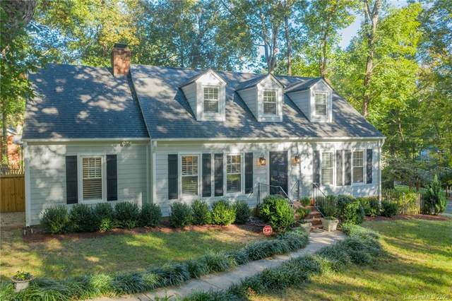 7239 Tobin Court, Charlotte, NC 28211 (#3674745) :: Stephen Cooley Real Estate Group