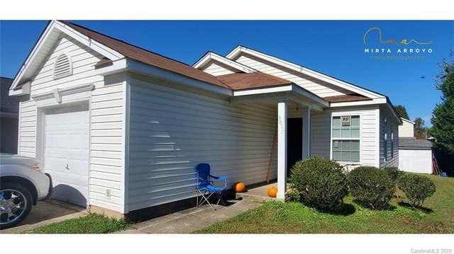 3017 Champion Lane, Concord, NC 28025 (#3674757) :: Mossy Oak Properties Land and Luxury