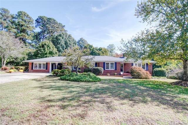 317 Lineberry Street, Troy, NC 27371 (#3674758) :: IDEAL Realty