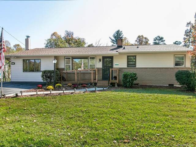 53 Edgewood Road, Candler, NC 28715 (#3674760) :: LePage Johnson Realty Group, LLC