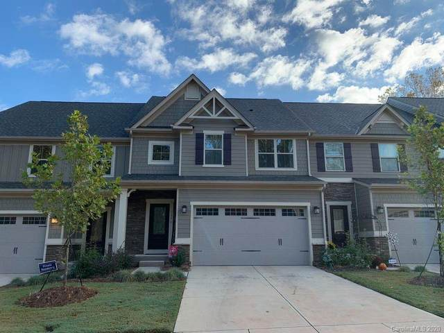 166 Beacon Drive C, Mooresville, NC 28117 (#3674766) :: Carolina Real Estate Experts