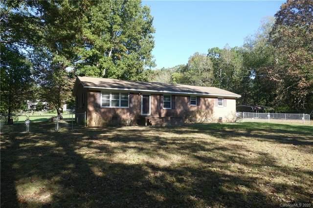 10811 Hartsell Road, Midland, NC 28107 (#3674775) :: Cloninger Properties