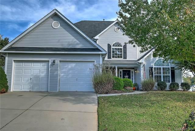 1650 Woods Lane #138, Denver, NC 28037 (#3674776) :: LePage Johnson Realty Group, LLC