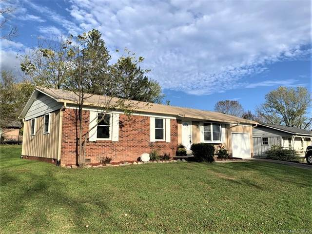 417 Neely Road, Brevard, NC 28712 (#3674777) :: Rhonda Wood Realty Group